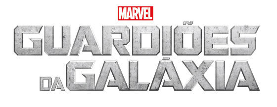 Logo Guardians of the Galaxy