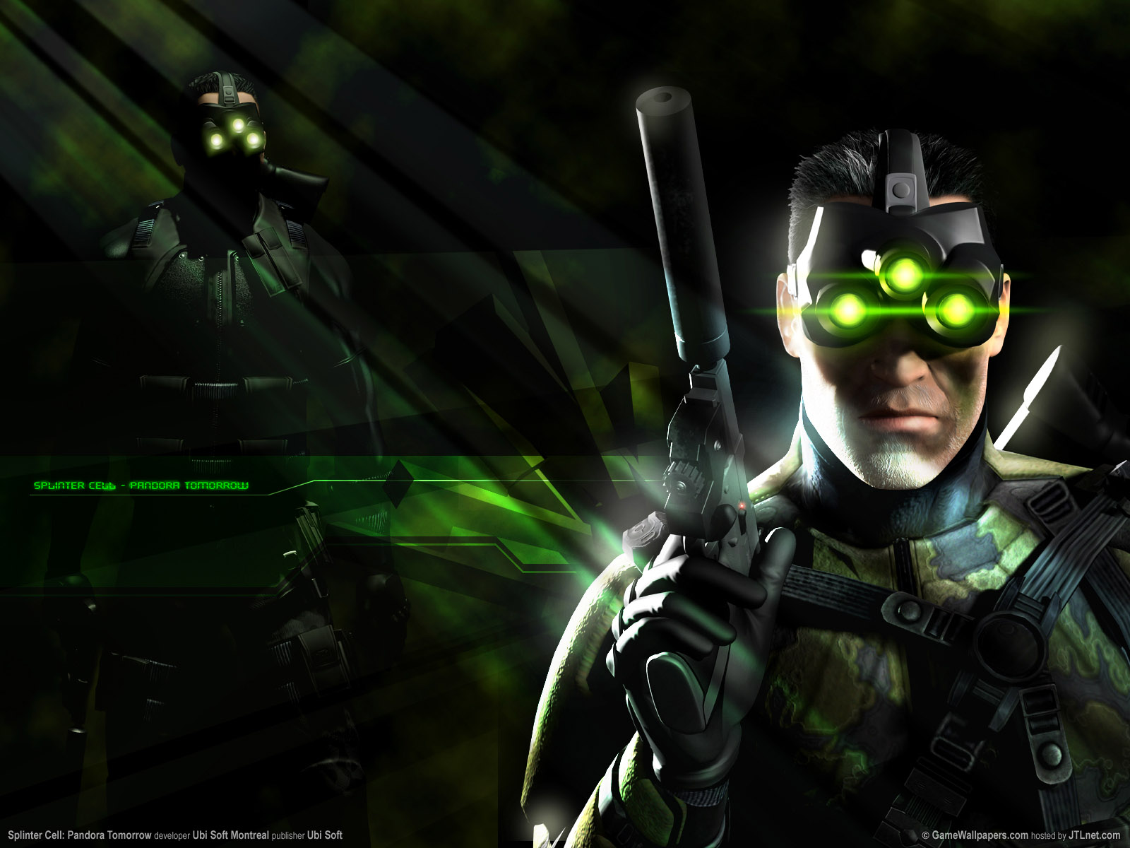 tom clancy s splinter cell chaos theory 2005 pc торрент