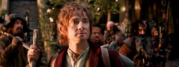 The Hobbit Un Unexpected Journey