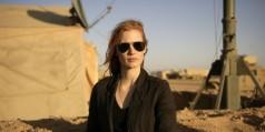 Jessica Chastain é a protagonista deste filme nomeado a 5 Óscares da Academia, que chega agora ao Home Video.