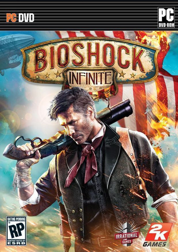 Download BioShock: Infinite Black Box