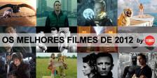 A seleção apresentada contempla apenas filmes estreados em Portugal (em circuito comercial) entre os dias 1 de janeiro e 31 de dezembro. Os nove membros votantes da Magazine.HD votaram e decidiram. Eis a nossa seleção de 2012.