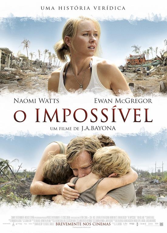 O Impossível Poster