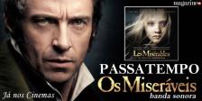 A Magazine.HD e a Universal têm para oferecer 15 CD da Banda Sonora Original deste épico filme.
