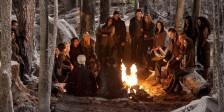 A Saga Twilight Amanhecer: Parte 2 em DVD, Blu-ray e no VOD a partir de 2 de março.