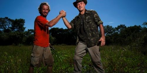 Duo de Sobreviventes Brasil
