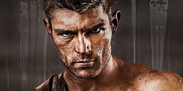 Spartacus A Revolta dos Escravos na FOX HD 4
