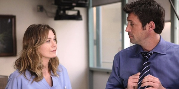 Anatomia de Grey T9 de Regresso à FOX Life HD VI