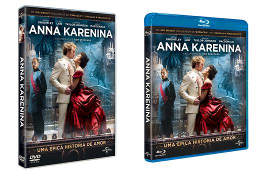 Anna Karenina PS