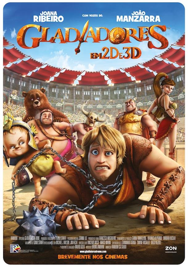 Gladiadores_Poster