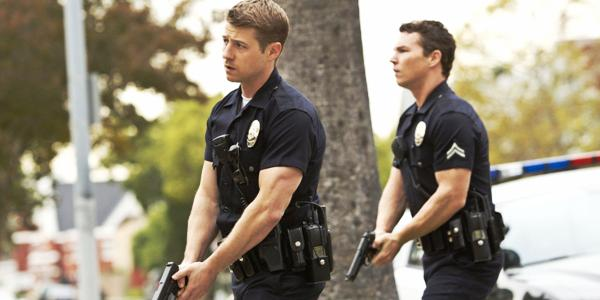 Southland T4 na FOX Crime B