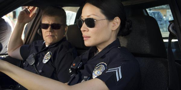 Southland T4 na FOX Crime C