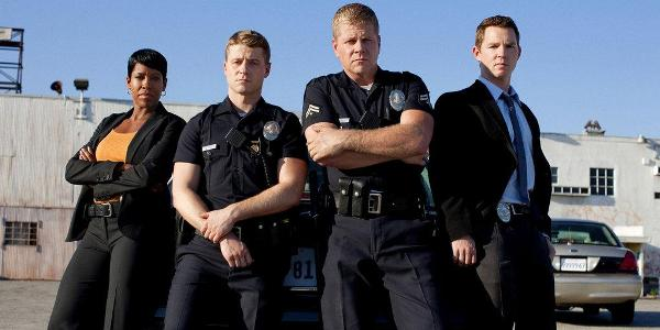 Southland T4 na FOX Crime D