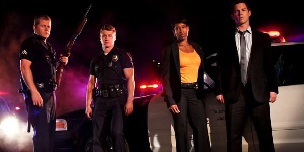 Southland T4 na FOX Crime E