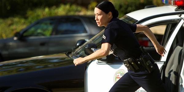 Southland T4 na FOX Crime F
