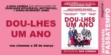 A Magazine.HD e a  ZON têm para oferecer 20 convites duplos para a Antestreia deste filme, dia 2 de abril