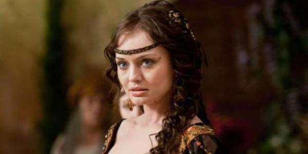Da Vinci's Demons T1 na FOX HD 010