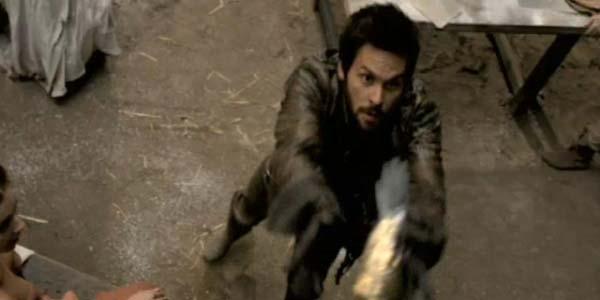 Da Vinci's Demons T1 na FOX HD 013