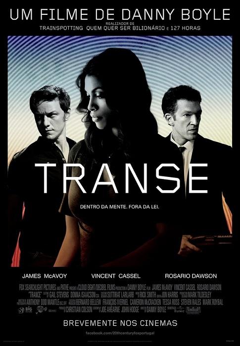 Transe Poster
