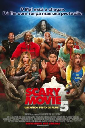 scary movie5