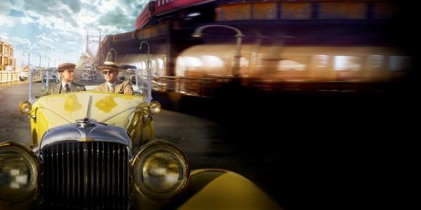 O Grande Gatsby (2)