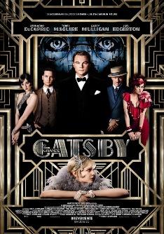 O Grande Gatsby - Poster