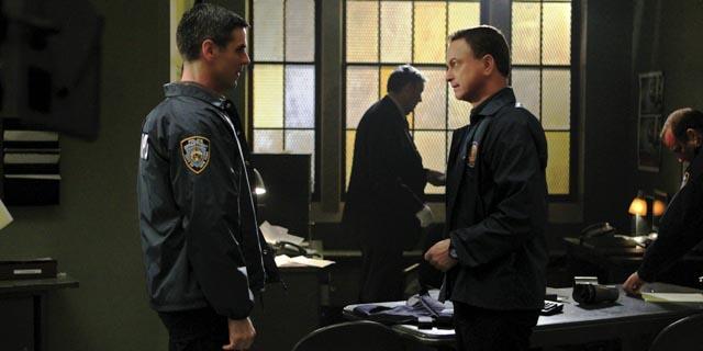 Último Episódio de CSI Nova Iorque T9 no AXN HD I