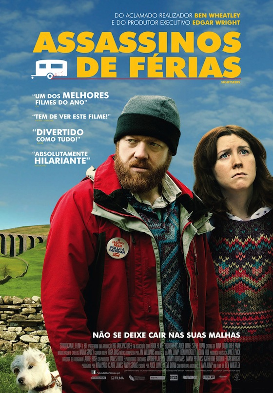 cartaz SIGHTSEERS_PT-1