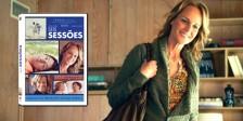 """Terno, comovente e apaixonante. É assim """"Seis Sessões"""". E em DVD está ainda melhor!"""