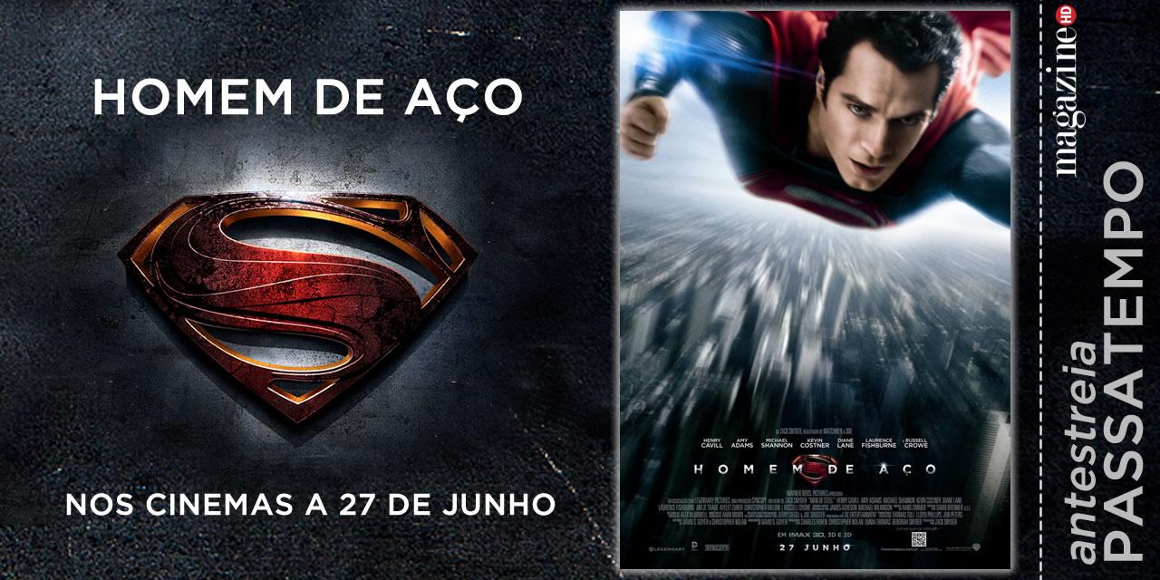 Homem De Aço General Zod Filme Master