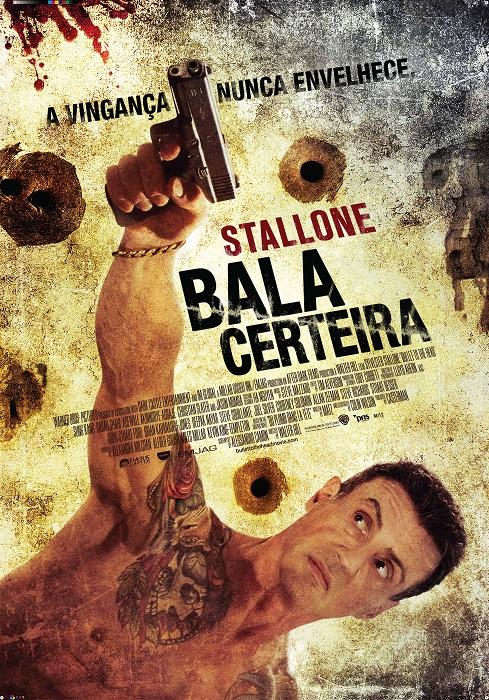 Bala-Certeira-Poster