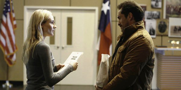 The Bridge Grande Estreia na FOX HD 2
