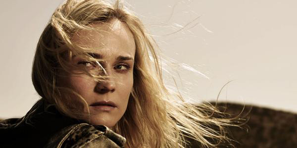 The Bridge Grande Estreia na FOX HD 5