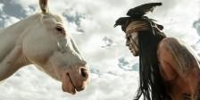 Conhece tudo sobre a rodagem do filme que volta a reunir Gore Verbinski e Johnny Depp - The Lone Ranger (O Mascarilha)