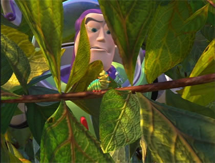 toy story (bug's life)