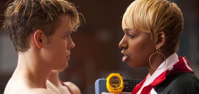 NeNe Leakes em Glee T5