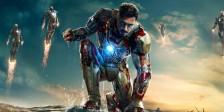 Tony Stark está de volta... e em 3 formatos diferentes no Home Video!