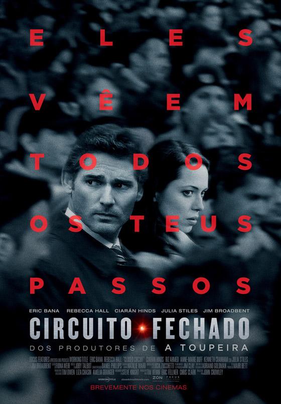 Circuito Fechado_poster