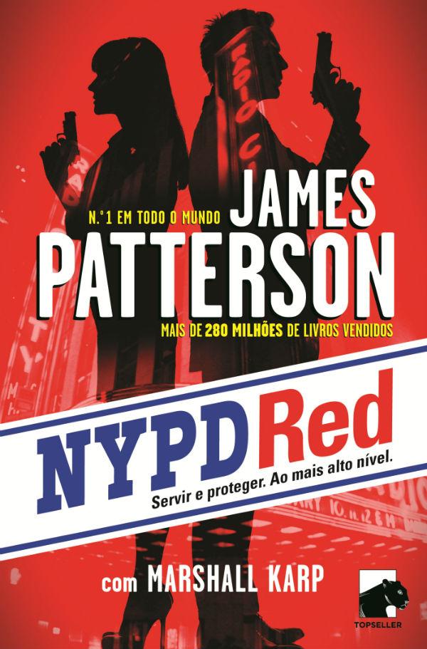 NYPD RED Imagem do Passatempo na Notícia