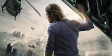 Prepare-se para o aguardado regresso de Brad Pitt ao Home Video... com muita guerra à mistura!