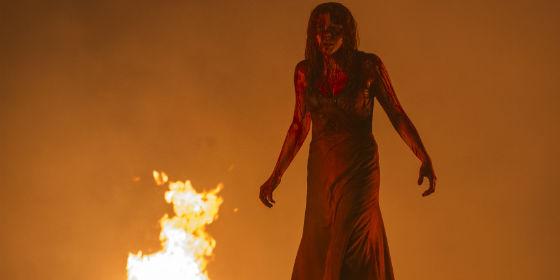 Carrie a Galeria (2)
