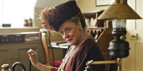 Downton Abbey T4 na FOX Life HD 2