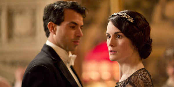 Downton Abbey T4 na FOX Life HD 3