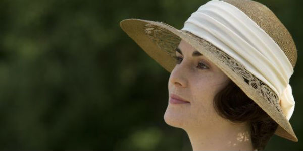 Downton Abbey T4 na FOX Life HD 4