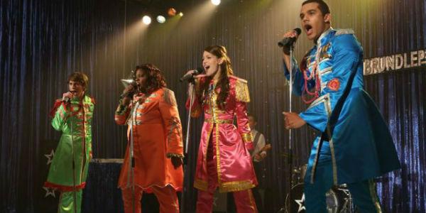 Glee T5 na FOX Life HD 002