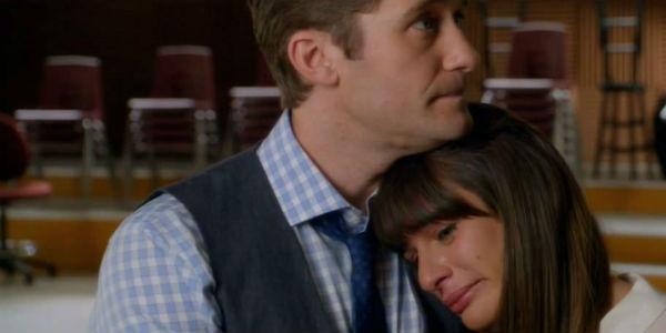 Glee T5 na FOX Life HD 005