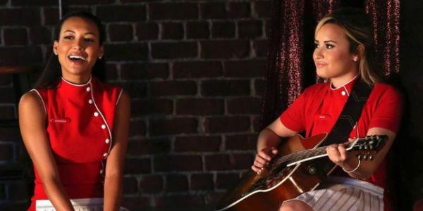 Glee T5 na FOX Life HD 006