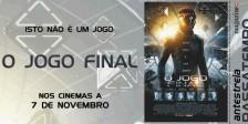 A Magazine.HD e a ZON  têm para oferecer 20 convites duplos para a Antestreia deste magnífico filme, dia 06 de novembro, no Porto.