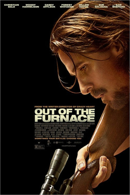 Out of Furnace - Poster