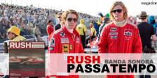 A Magazine.HD e a ZON têm para oferecer 03 BSO de Rush - Duelo de Rivais